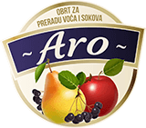 Berba aronije - ARO uzgoj i prerada voća, proizvodnja prirodnih sokova